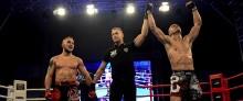 Gala kickboxingu. Polska przegrała z Litwą, trzy wygrane suwalczan