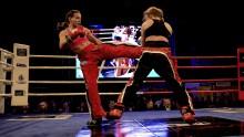 Gala Pałuska Kickboxing Night 3. Było rewelacyjnie, do zobaczenia za rok [zdjęcia]