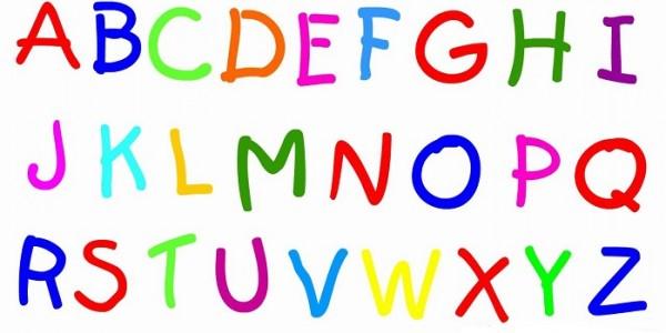 Znalezione obrazy dla zapytania alfabet wyobraźni suwałki
