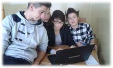 Zespół Szkół Sióstr Salezjanek. Uczniowie prowadzą własną firmę [zdjęcia]