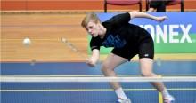 Badminton. Półfinał i trzy ćwierćfinały młodych zawodników SKB