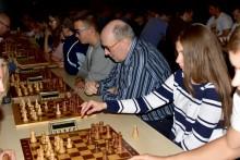 Szachy. Otwarte Mistrzostwa Suwałk w międzynarodowej obsadzie