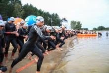 Puchar Polski w Triathlonie w Augustowie i Białymstoku