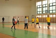 Halowy Turniej Piłki Nożnej w Raczkach. Początek w sobotę