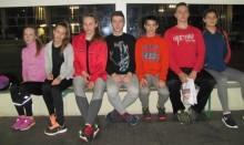 Lekkoatletyka. Siedem medali i rekordy życiowe zawodników Hańczy w Wilnie