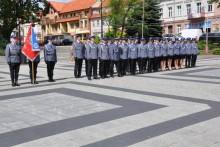 Mundurowi zarobią o 253 zł więcej