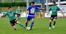 Wigry Suwałki – FK Krasnodar (ME) 1:2. Już z Omarem Santaną