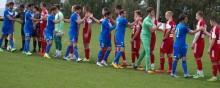 Wigry Suwałki – Piunik Erywań 2:0. To już był kawałek futbolu
