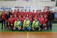 """Unihokej. Suwalski """"orzeł"""" w reprezentacji Polski"""