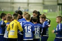 ATEITIS CUP 2017. Wygrał AC Milan, AP Wigry Suwałki jedenaste w Wilnie [zdjęcia]