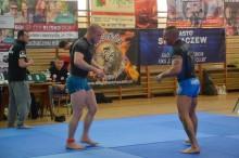 Jubileuszowe złoto dla Bersekers MMA TEAM Suwałki [zdjęcia]