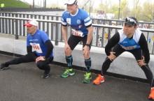 Pierwszego maja wielkie bieganie nad Rospudą. Spróbuj swoich sił już w tę niedzielę