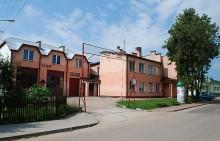 Puńsk, Krasnopol, Kowno. Milion euro dla strażaków