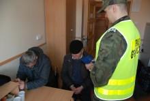 Augustów. Sześciu Ukraińców z wyłudzonymi  wizami