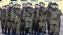 Kwalifikacja wojskowa w powiecie suwalskim