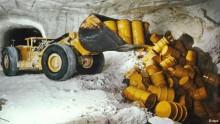 Białoruś buduje elektrownię. Odpady radioaktywne przy granicy i w północno - wschodniej Polsce?