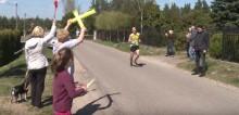 Półmaraton Doliną Rospudy i Bieg Bakałarza [wideo]