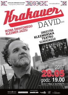 David Krakauer live in Suwałki. KONKURS