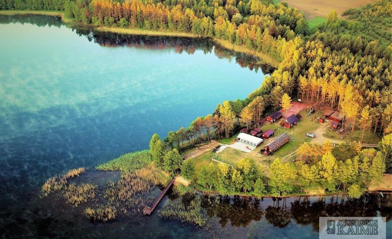 Litwa i agroturystyka. Największy sękacz świata, raj dla ...