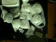 Policjanci CBŚP udaremnili handel narkotykami na wielką skalę [zdjęcia]