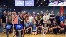 Mamy mistrza oraz wicemistrza Polski seniorów w bowlingu
