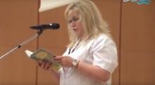 Studenci i wykładowcy PWSZ zachęcali najmłodszych do czytania [wideo]