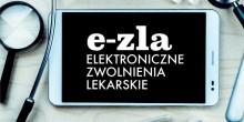 E-zwolnienia wyprą papierowe zwolnienie lekarskie