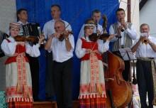 Puńsk. Żegary. Wiosna Poezji, koncert i Święto Chórów Kościelnych