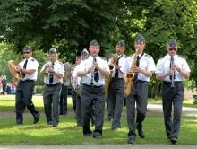Jesteś muzykiem? Możesz zostać grającym i śpiewającym żołnierzem zawodowym