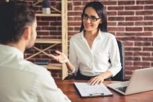 Rozmowa o pracę czy przesłuchanie. Jak lepiej poprowadzić spotkanie rekrutacyjne
