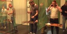 Wigry Suwałki – Drutex-Bytovia Bytów. Poćwiczyli strzelanie na ostro [wideo]