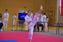 Suwalskie taekwondo. Wielki sukces Huzara w Białymstoku [zdjęcia]