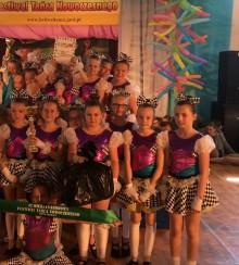Tancerki Dance Zone z kolejnymi sukcesami