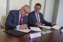Politechnika Białostocka będzie współpracować z Wolną Strefą Ekonomiczną Grodnoinwest