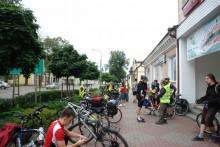 Lato na rowerze z PTTK. W sobotę pierwszy rajd rowerowy