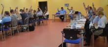 Wigry Suwałki po walnym zebraniu. Ci sami ludzie, spółka i jubileusz z Cracovią
