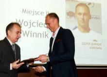 Prezes Ślepska Suwałki na posiedzeniu Zarządu Polskiej Ligi Piłki Siatkowej