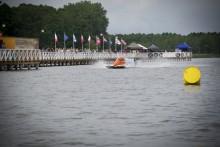 W Augustowie ścigać się będą najszybsze łodzie świata