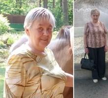 Zaginęła 71-letnia mieszkanka Augustowa
