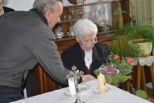 Jedna z mieszkanek województwa ma 110 lat. ZUS i świadczenia honorowe