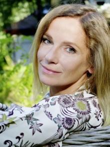 Laureatka Nagrody Nike Joanna Bator przyjedzie do Augustowa