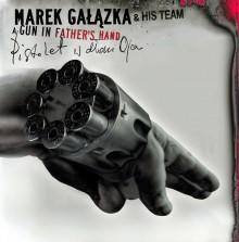 Marek Gałązka. Do SOK-u wróci z Pistoletem w dłoni ojca