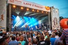 Wielkie zakończenie wakacji w Augustowie