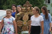 Zielna i Dni Puńska. Jak zwykle uroczyście, w tym roku z premierem Litwy [zdjęcia]