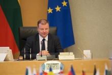 Świętowanie Dni Puńska i Zielnej. Z premierem Litwy