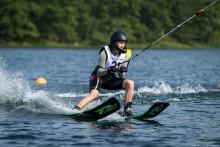 Mistrzostwa Europy. Szelment Wielki przyjazny polskim narciarzom wodnym [zdjęcia]