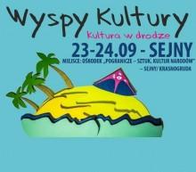 Wyspy Kultury w Sejnach i Krasnogrudzie