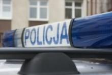 Olecko: W weekend kilkanaście kolizji i dwóch nietrzeźwych kierowców