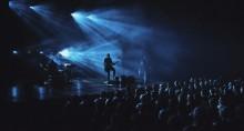 Tomasz Organek dał pierwszy koncert w Suwałkach. To był rock! [zdjęcia]