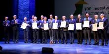 Najlepsze inwestycje i pracodawcy Polski Wschodniej. Fabryki Mebli Forte, Suwałki i PWiK oraz Malow